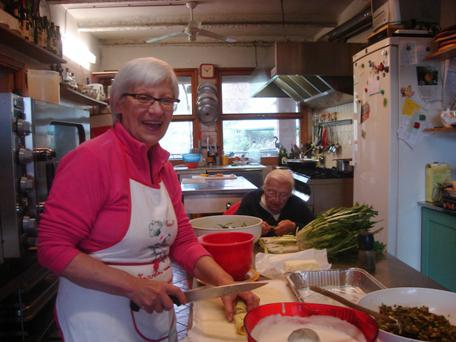 In cucina 001